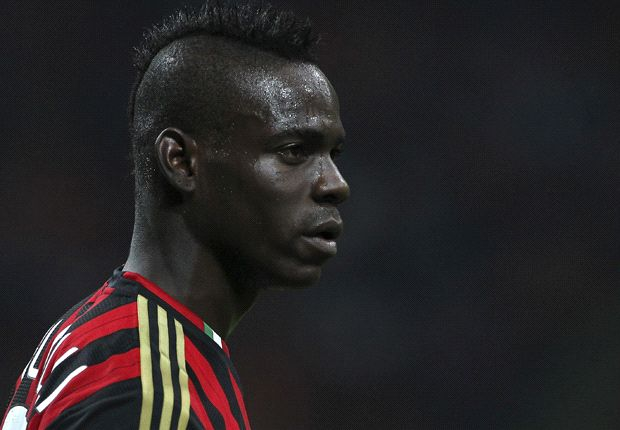 Question of the Day: Will Balotelli ever change his behaviour to fulfil his potential?