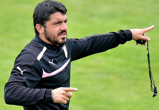 Gattuso: Italian soccer in decline, MLS on the rise