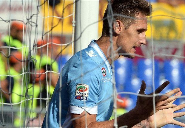 Miroslav Klose hoopt het WK eindelijk te winnen
