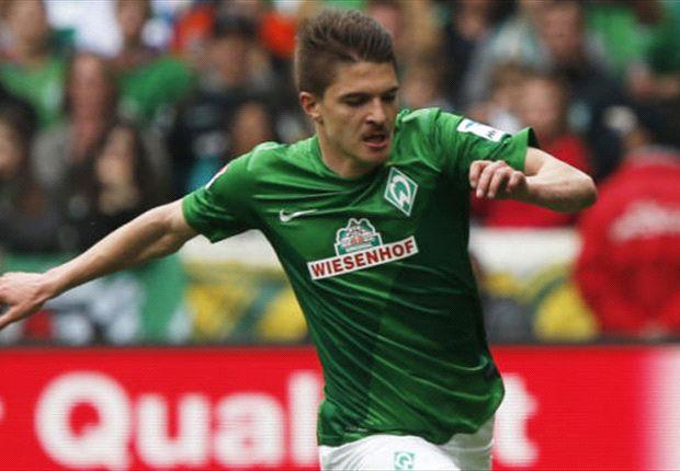 Möchte sich in Bremen durchsetzen: Aleksandar Ignjovski