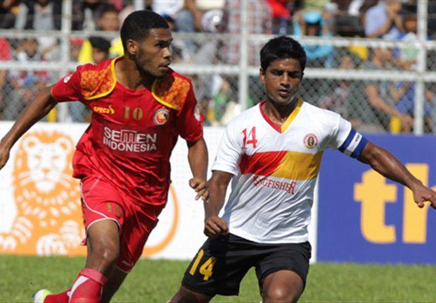 Semen Padang, tim IPL di kancah Asia