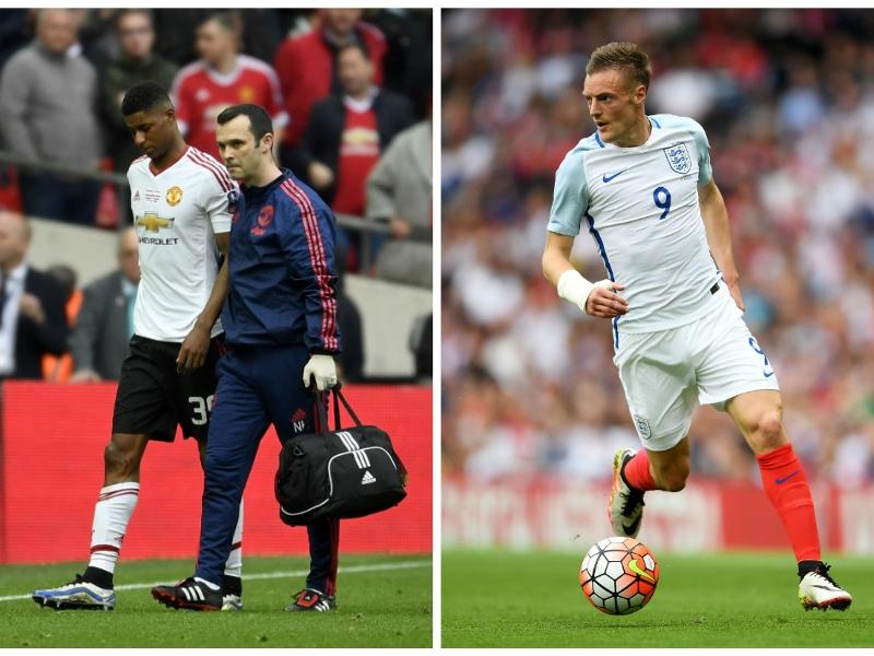 Angleterre-Malte, combien de buts pour les Three Lions ?