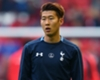 Son unfazed by Tottenham exit rumours