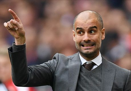 Man City beat Barca to Velez wonderkid