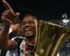 Evra confirms two-year Juve deal