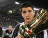 """Morata-Juve all'addio: """"Voglio giocare"""""""