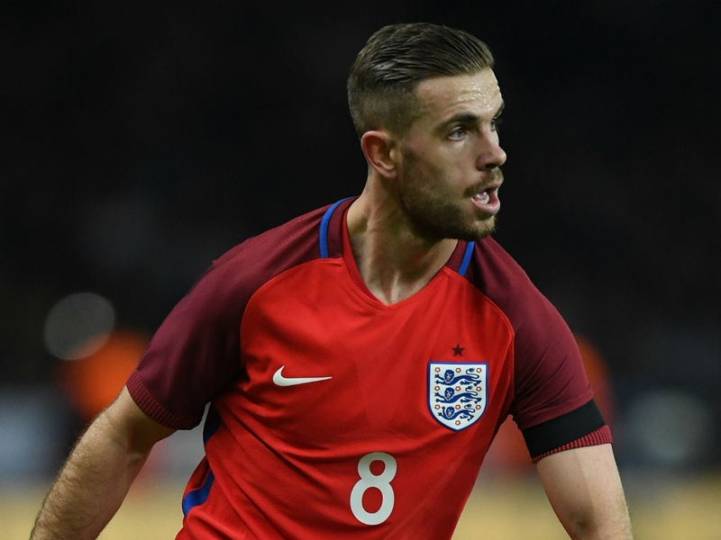 "Angleterre, Henderson : ""Nous méritons les sifflets"""