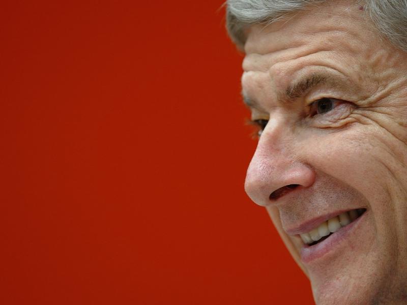Arsenal, Wenger : Nous allons chercher un attaquant de plus