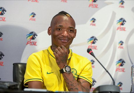 Al Ahly and Zamalek bid for Billiat