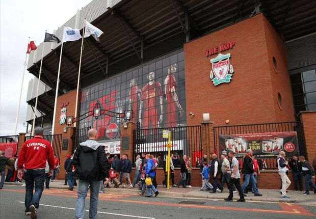 Liverpool posts 49.8 million pound loss despite increased turnover