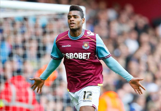 McDonald praises victorious West Ham