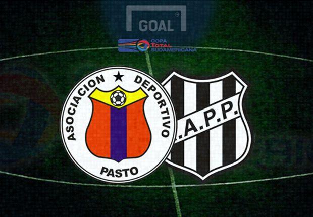 Deportivo Pasto, a hacer lo suyo frente a Ponte Preta en Brasil
