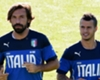 Pirlo, Giovinco out of Italy Euro squad