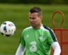 Given expresses sympathy for Wilson after Euro 2016 blow