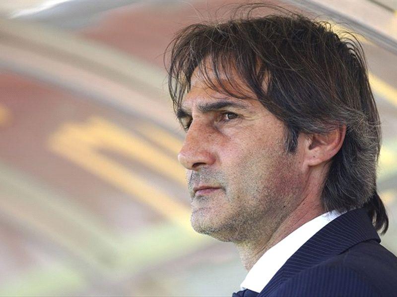 """Tripudio ad Alessandria, Gregucci ammette: """"Ad un certo punto non sapevo se giocavamo in 8"""""""
