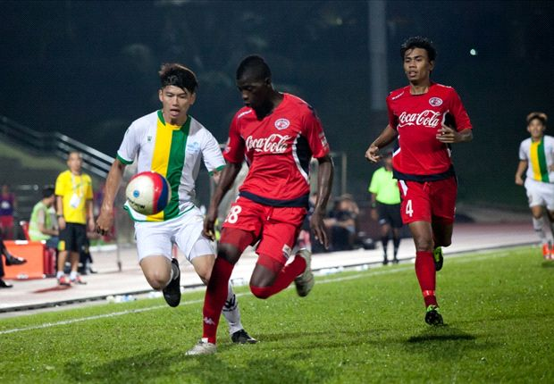 Goal Singapore readers tip Camara to win Young Player of the Year