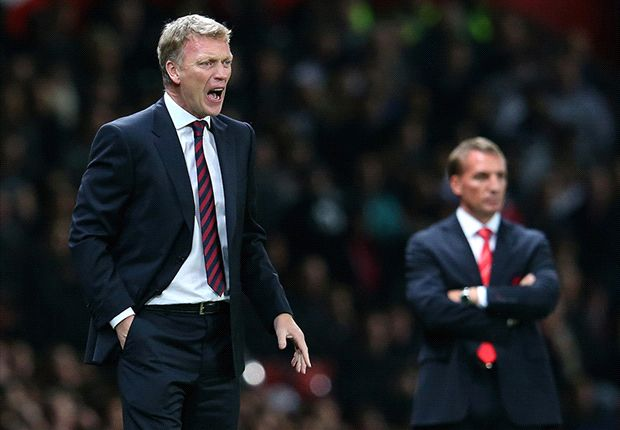 Moyes: United not good enough to win Champions League