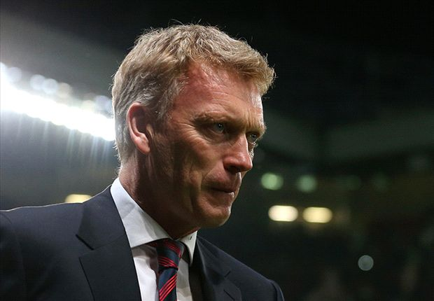 David Moyes should reconsider Manchester United's tactics away in Europe