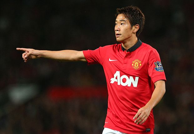 Poll: Did Shinji Kagawa do enough against Liverpool to stay in Manchester United's starting XI?