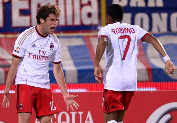 AC Milan-Sampdoria Betting Preview: Expect the Rossoneri to come out on top in a high-scoring match
