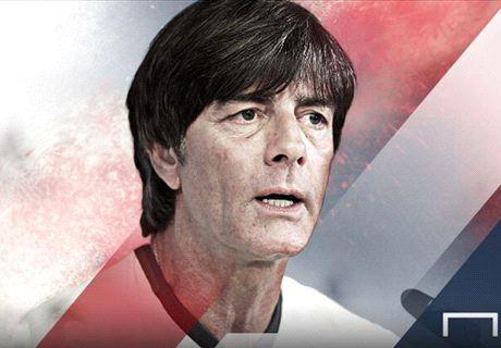 Euro Predictor: Germany 96, 80 & 72