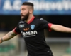 Tonelli becomes Napoli's first close-season signing