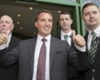 Rodgers: Celtic not a step down