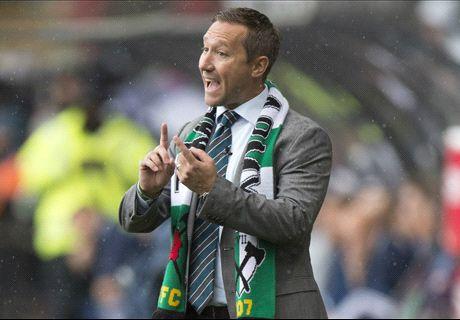 MLS Wrap: Coaches shine in Rivalry Week