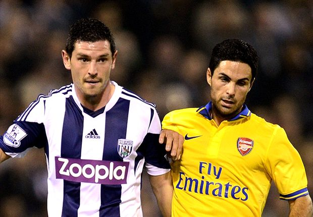 Dorrans revival a big boost for West Brom, says Jonas Olsson