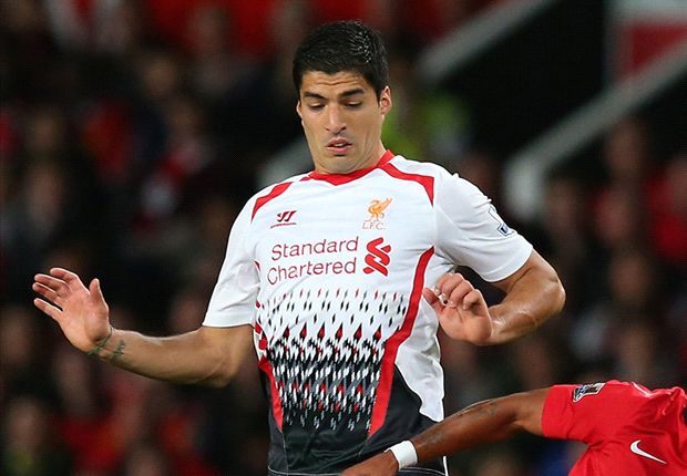 I'm back to help Liverpool, says Suarez