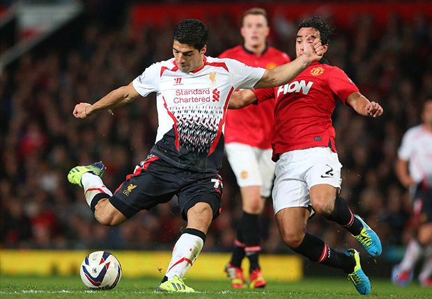 Betting Special: Will resurgent Suarez take Van Persie's Golden Boot?
