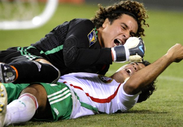 "Return of Vela, Ochoa to El Tri ""probable"""