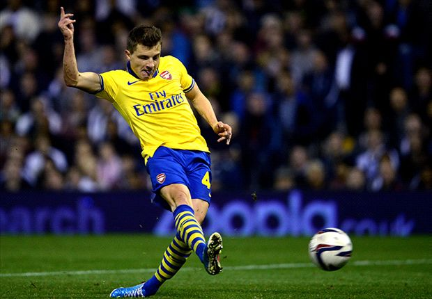 Arsenal youngster Eisfeld joins Fulham