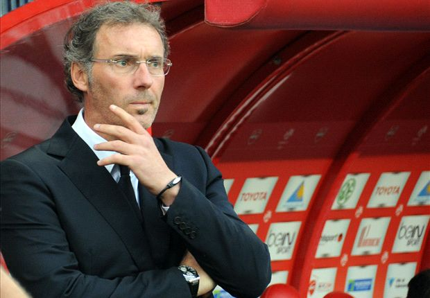 Blanc: I make the choices, not Menez