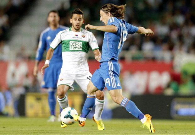 Osasuna und Elche wollen aus dem Keller - Villarreal weiter überraschen