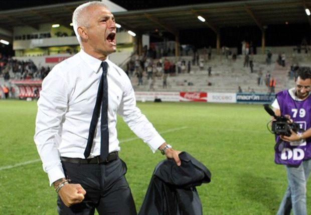 REVIEW Ligue 1 Prancis: Guingamp Pesta Gol, Olympique Lyon Merana