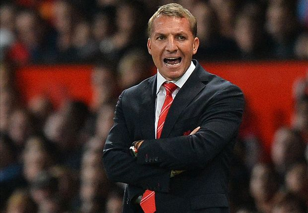 Rodgers rues lapse in concentration as Liverpool lose to Manchester United