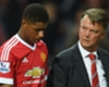 Man Utd kids are LVG's legacy - Rio