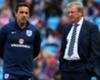Australia's Ryan backs former coach Neville