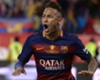 Neymar happy at Barca