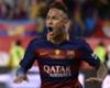 Neymar adamant he is happy at Barcelona