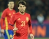 Silva plays down Spain injury worries