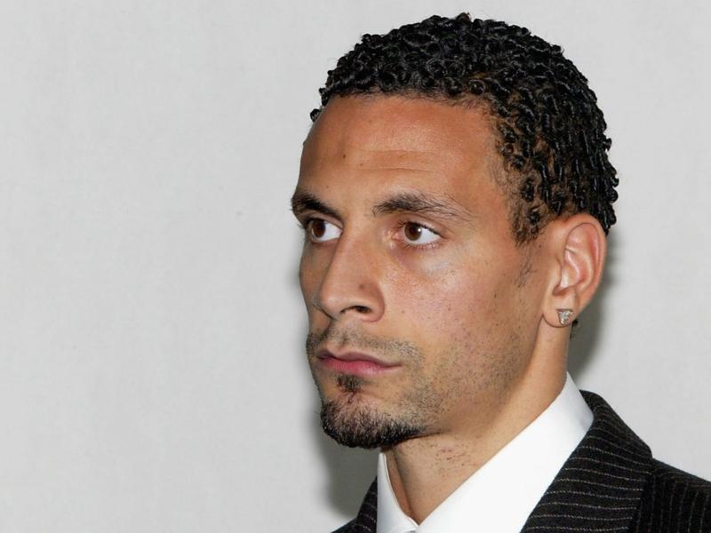 Ferdinand dézingue les joueurs du FC Barcelone