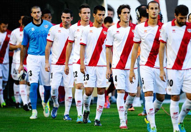 Espanyol no tuvo piedad de Rayo Vallecano
