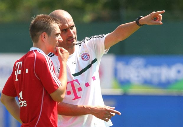 The Dossier: Why Arsenal must disrupt Lahm and learn lessons from 2013