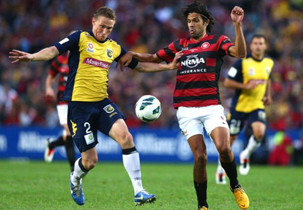 Betting round-up: Mariners tipped to beat Wanderers