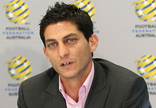 Simon Colosimo: Forging a path for Australian players in India and Asia
