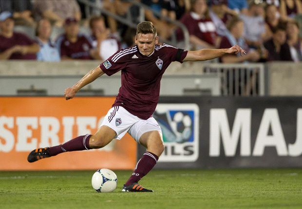 Player Spotlight: Rapids' O'Neill mature beyond his years