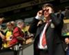 Van Gaal Kembali Ramaikan Bundesliga?