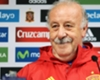 Del Bosque eyes Euro 2016 semis